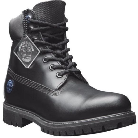 779b5af5295c8 TIMBERLAND WOMEN s BLACK ICE 6-INCH PREMIUM BOOT